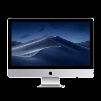 Apple iMac 27 inch with Retina 5K Display