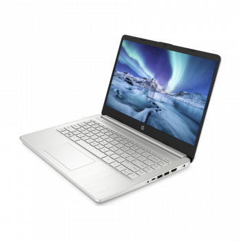 "HP 14s-dq1508sa 14"" Laptop Intel Core i3, 256 GB SSD, Silver"
