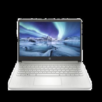 "HP 14s-dq1504sa 14"" Laptop Intel Core i5, 256 GB SSD, Silver"